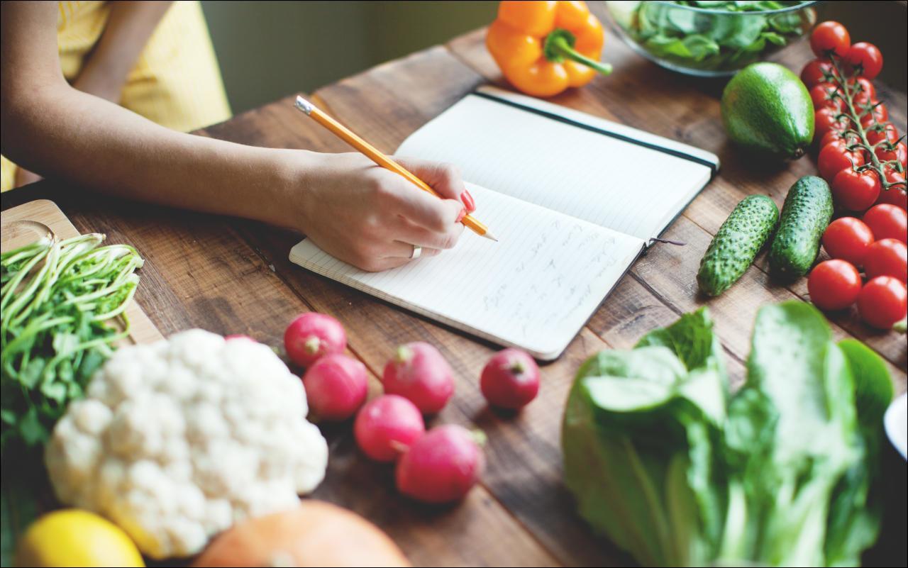 11 praktische Tipps für DiätNeulinge