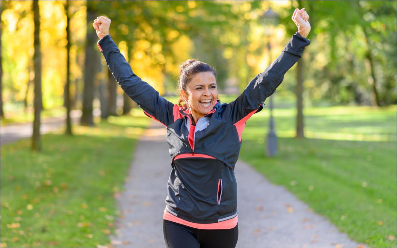 Die optimale Ernährung vor einem Marathon