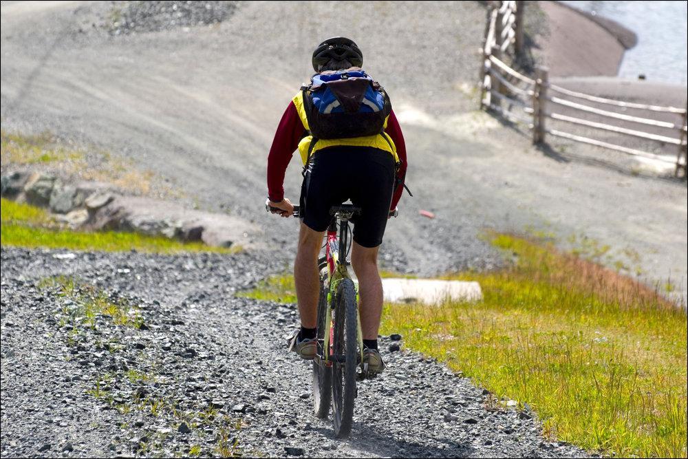 So wichtig kann Radfahren für die Gesundheit sein