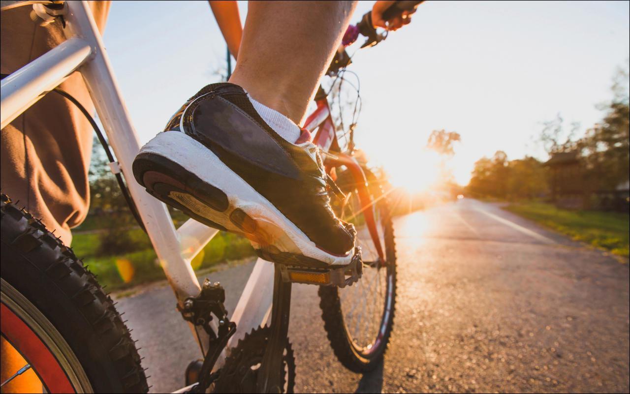 Die schönsten Radstrecken der Welt