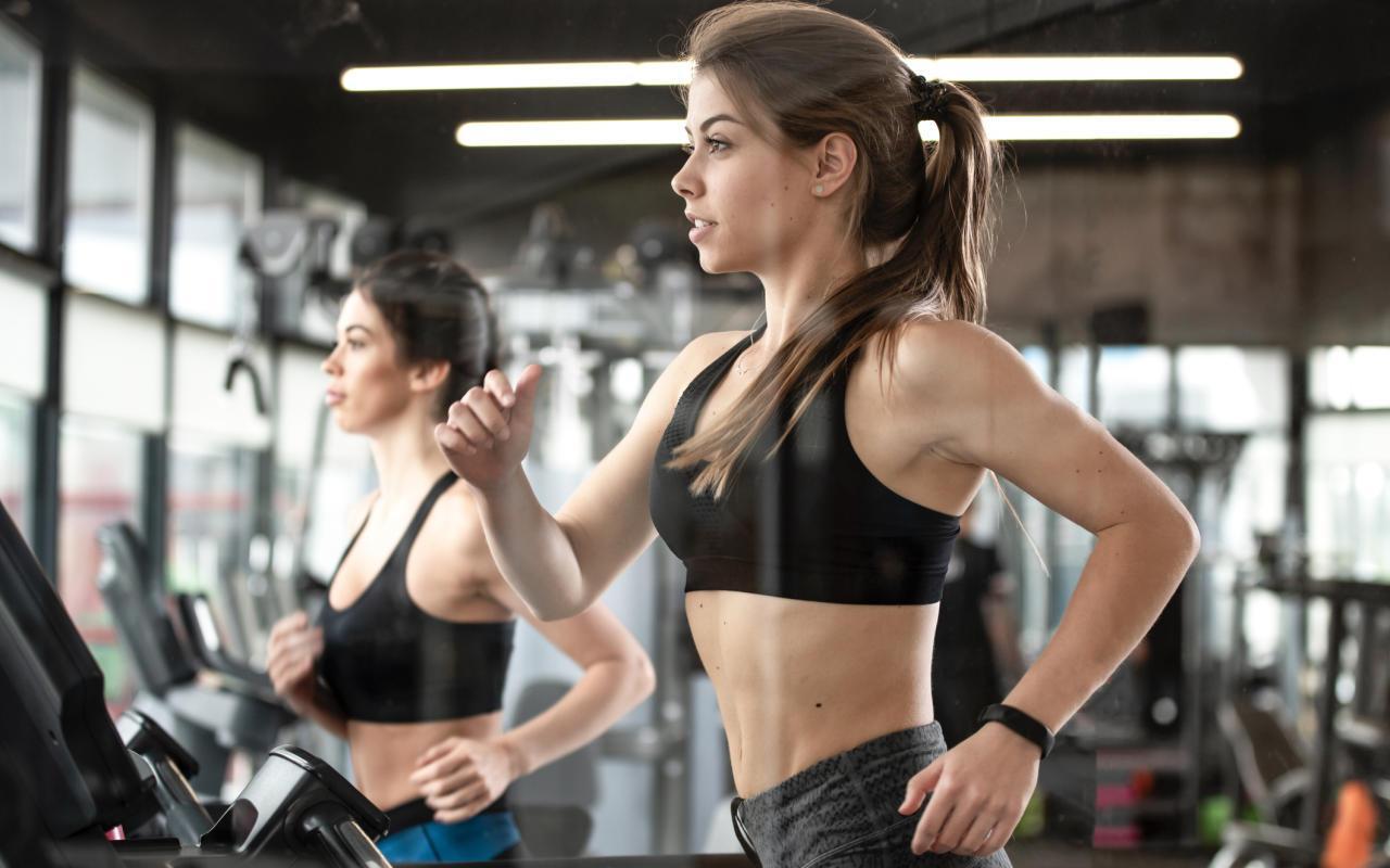 CoronaVirus So schützt du dich im FitnessStudio