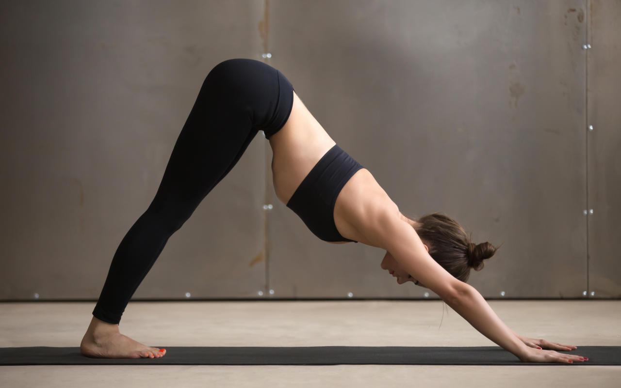 HIITYoga Afterworkout Die FitnessTrends 2020