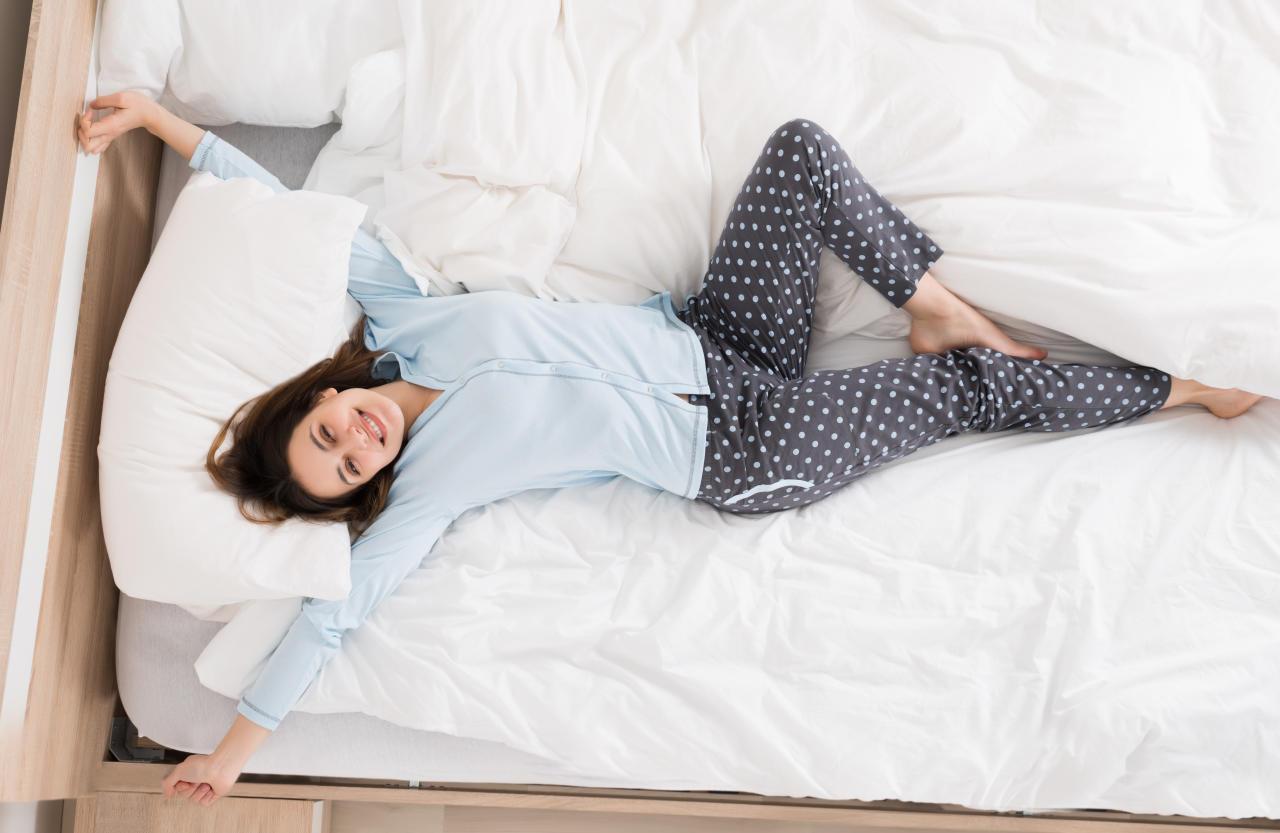 Wer schnell abnehmen will muss viel schlafen