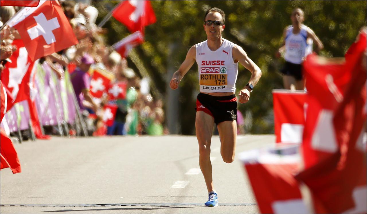 LaufTipps vom MarathonEuropameister