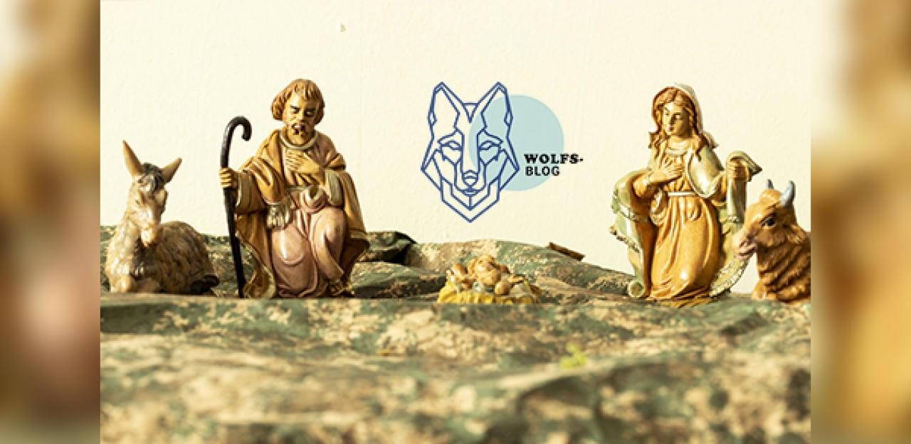 Der Wolf in der Bibel