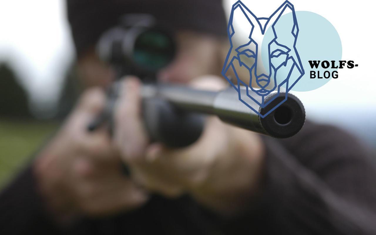 Toter Wolf von Sellrain ist österreichische Schande