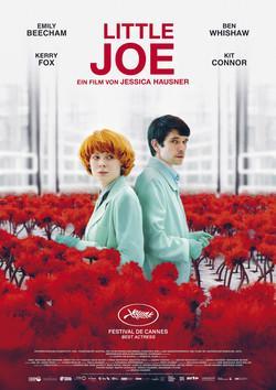 Little Joe Poster